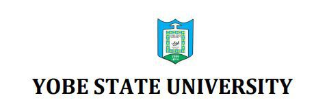 yobe state university admission list