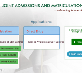 jamb result validity period