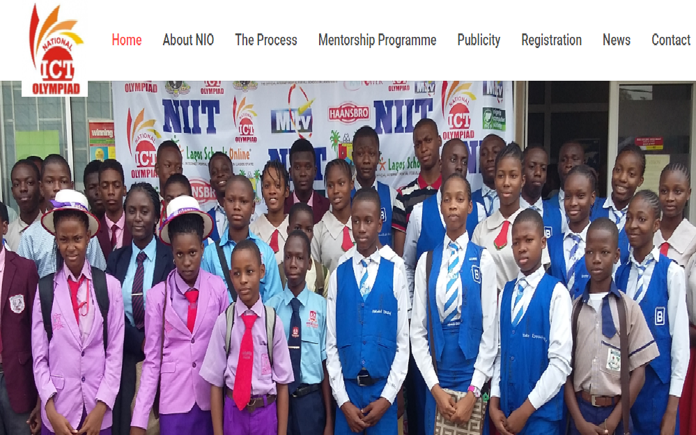 national ict olympiad registration 2018