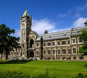 cheap universities in new zealand