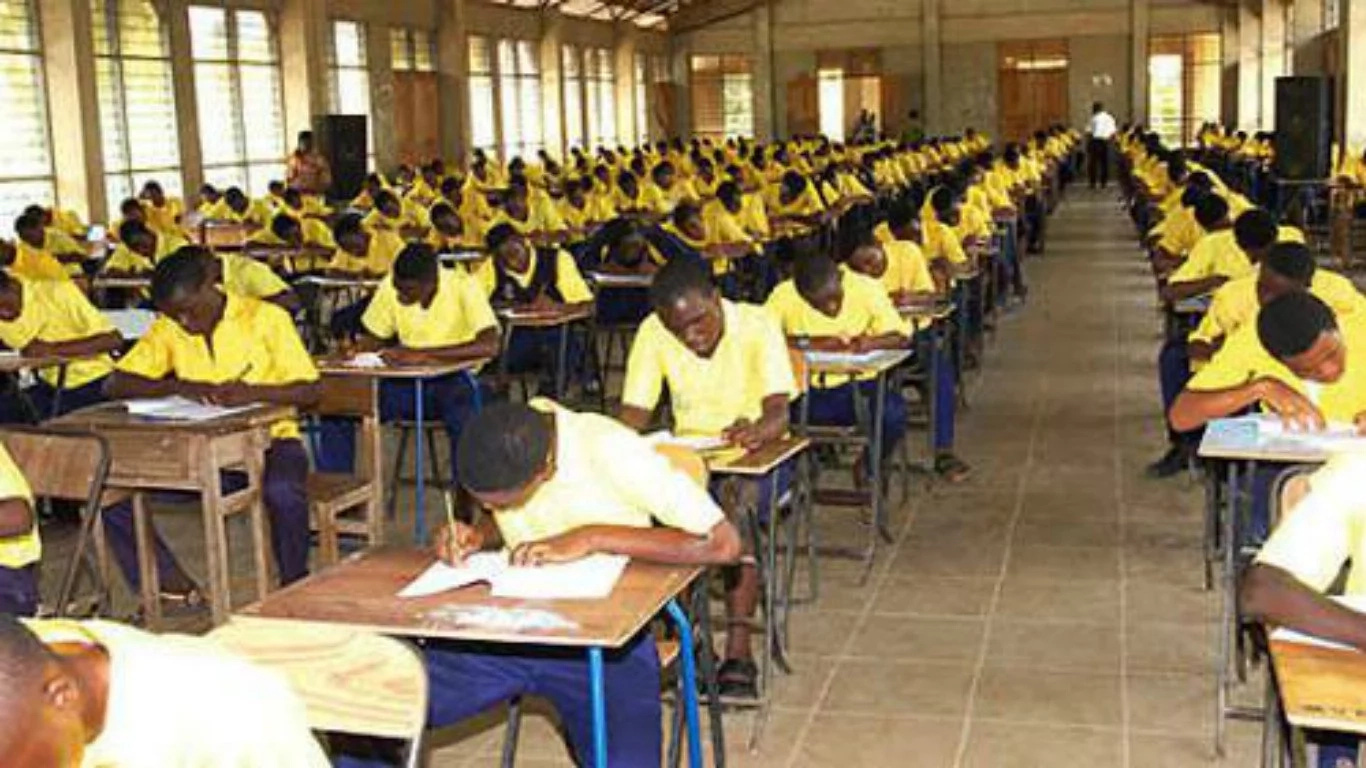is waec result 2018 out