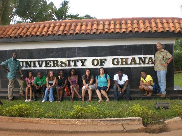 Universities in Ghana with low tuition fee