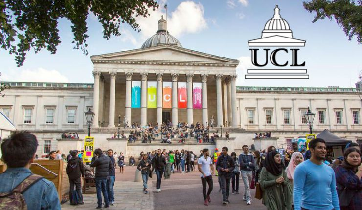 Denys Holland (UCL) Scholarship For Financially Challenged Students