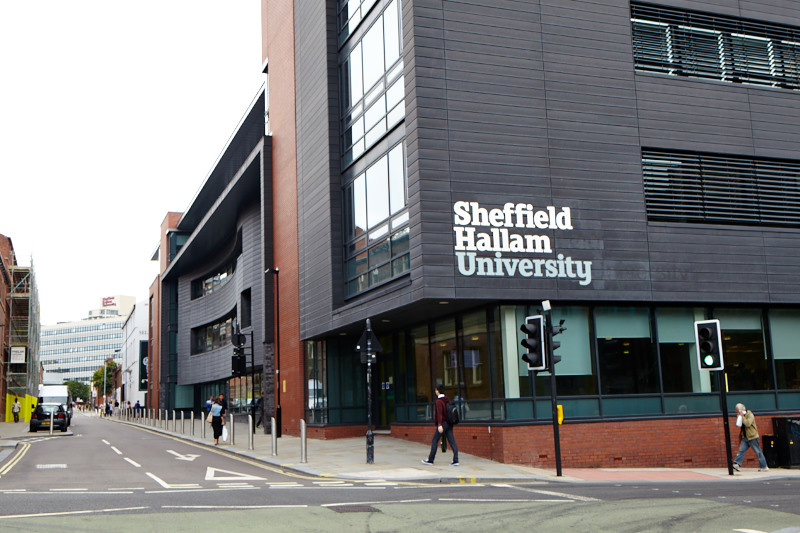 Sheffield Hallam University Scholarships For Undegraduates And Masters Students