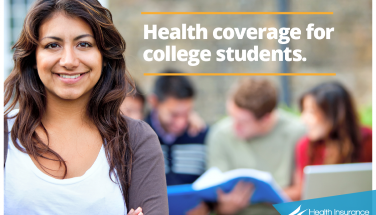 choosing health insurance plans for college students
