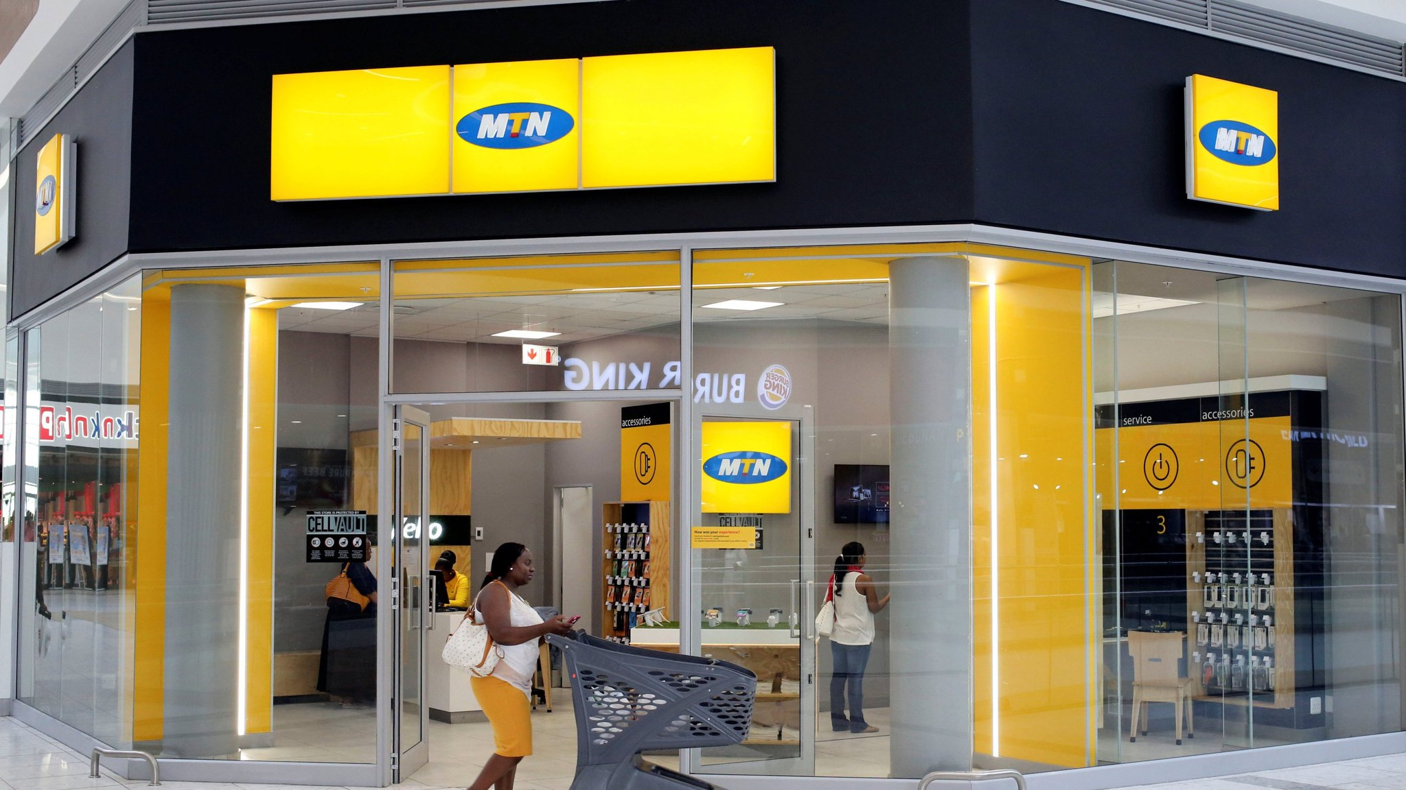 MTN Customer Care Number Nigeria