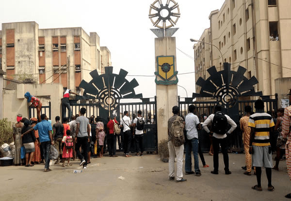 yabatech post utme past question download pdf