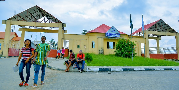 Akwa Ibom Polytechnic POST-UTME 2018/2019 Out – See Details