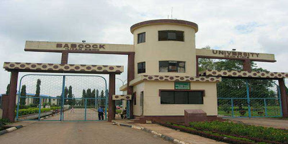 Babcock University Admission List – First Batch