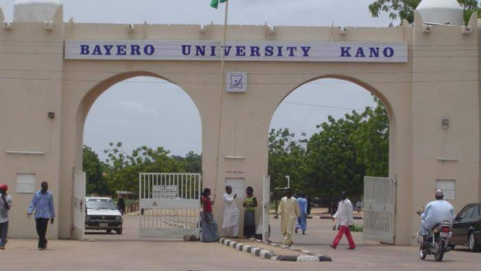 Bayero University Post Utme result 2018