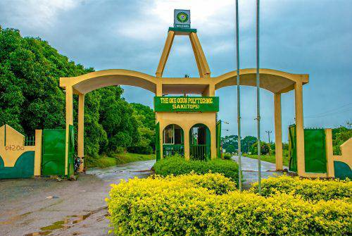 Oke Ogun Polytechnic POST UTME 2018 Out Apply Now
