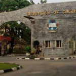 DOWNLOAD PDF: UNICAL Post UTME Past Questions and Answers