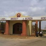 AAUA Post UTME Past Questions – PDF