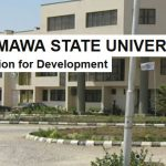 Adamawa State University Post UTME Past Questions & Answers