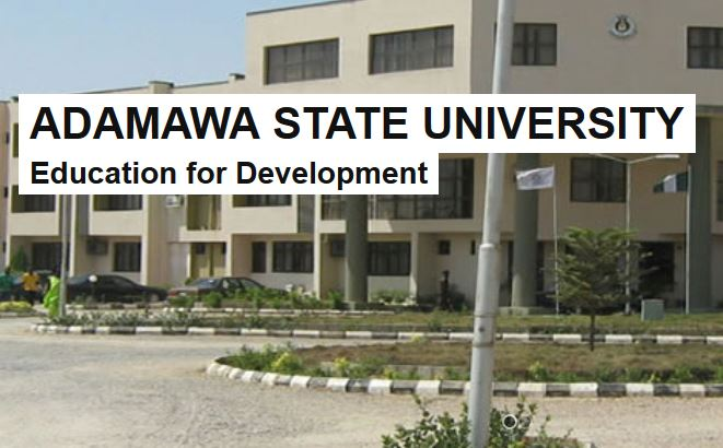 Adamawa State University Post Utme Past Questions Download PDF