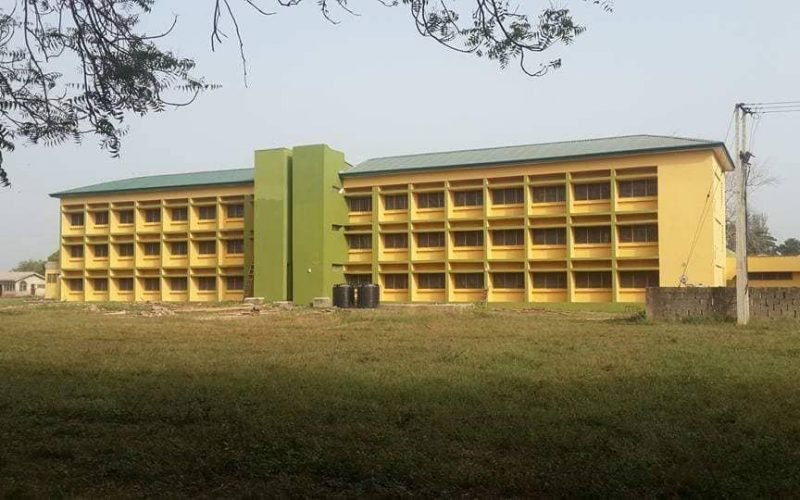 ilaro poly admission list 2018