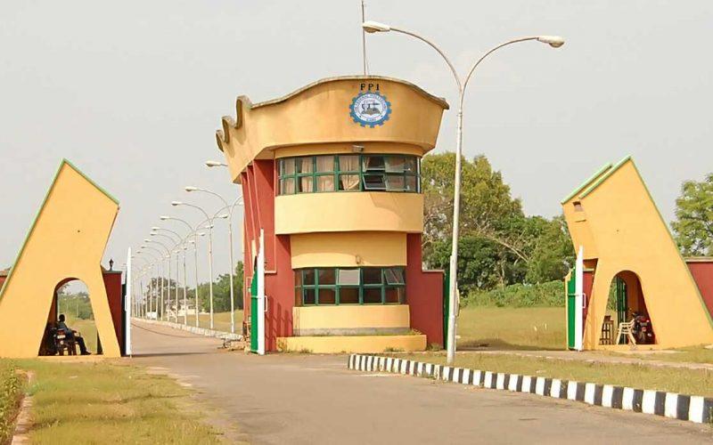 Federal Polytechnic Ilaro Courses