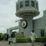University of Ibadan, UI Departmental Admission Cut Off Mark 2019