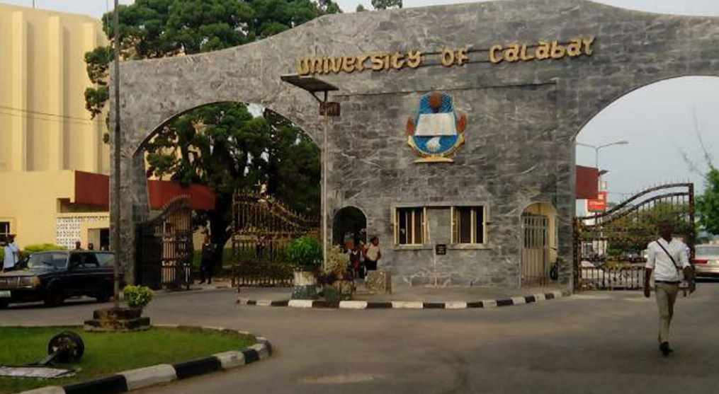 unical 1st batch admission list