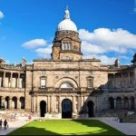 Muriel Smith University of Edinburgh Postgraduate Scholarship – UK