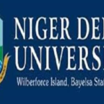 Niger Delta University Cut-off Mark for 2021/2022