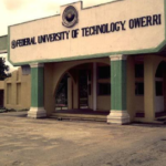 Federal University of Technology, Owerri (FUTO) Departmental Cut Off Mark for 2021/2022