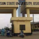 UNIOSUN Jamb And Departmental Cut Off For 2021/2022 Admission Exercise