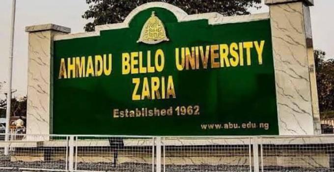 ABU Zaira cut off mark